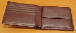 ココマイスター(COCOMEISTER) 二つ折り財布